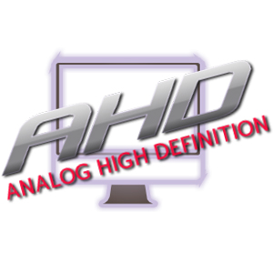 AHD (Analogue High Definition)