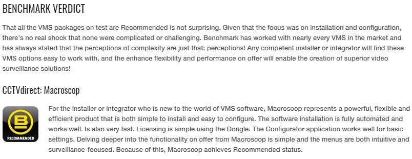 http://benchmarkmagazine.com/cctv-test-vms-installation-configuration/